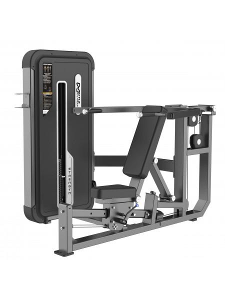 A3084 Жим от груди и плеч Chest & Shoulder Press .Стек 110 кг.