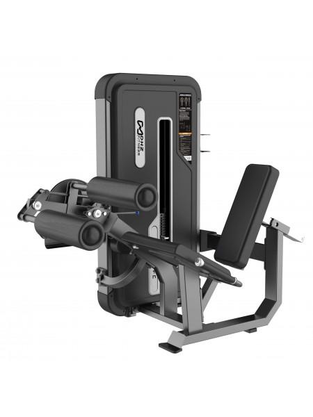 A3086 Разгибание/Сгибание ног сидя Leg Extension&Leg Curl .Стек 64 кг.
