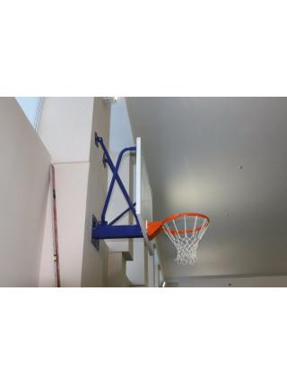 Ферма для баскетбольного щита , SMALL, вынос 500 мм