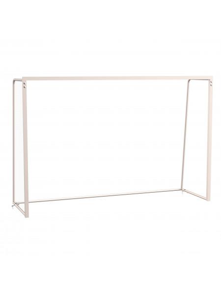 Ворота для мини-футбола, гандбола разборные, профиль 50х50 мм (без сетки)