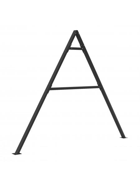 Опора напольная для крепления подвесных, треугольных рамTRX
