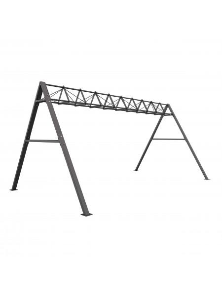 Рама TRX для функционального тренинга , A-образная L=4,5м