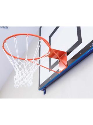 Кольцо баскетбольное №5 ЭКОНОМ (120х100)