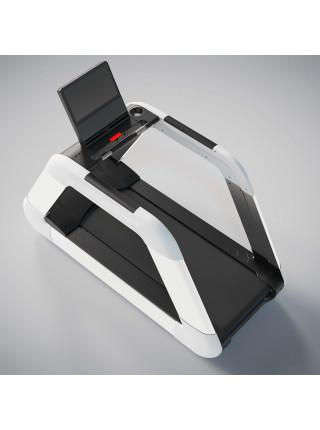 Профессиональная беговая дорожка DHZ X8900TV