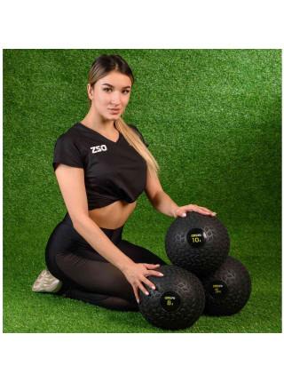 Слэмбол (SlamBall) 12 кг