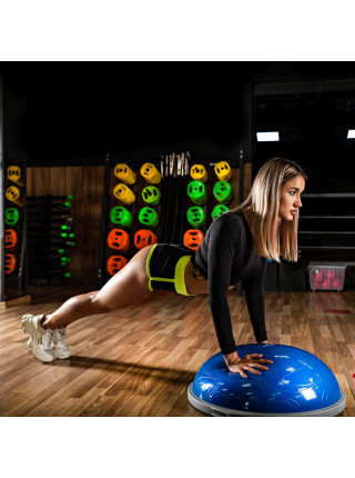 Полусфера для фитнеса, PROFI-FIT