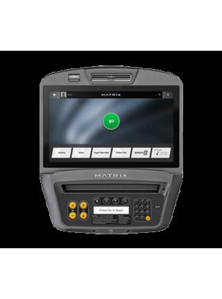 MATRIX E7XI (E7XI-03 Matte Black) Эллиптический тренажер коммерческий