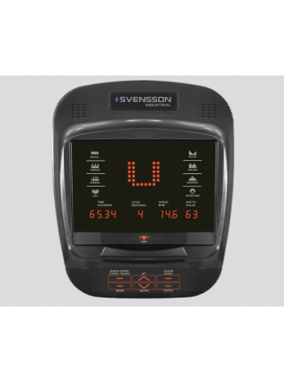 SVENSSON INDUSTRIAL HIT AMT870 Адаптивный эллиптический тренажер коммерческий