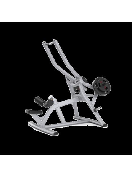 MATRIX MAGNUM MG-PL33 Iced Silver Независимая верхняя тяга
