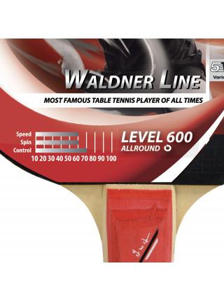 Ракетка DONIC Waldner 600