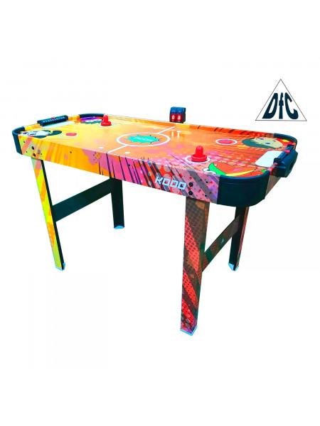 Игровой стол - аэрохоккей DFC KODO AT-150