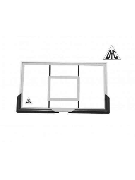 Баскетбольный щит DFC 127x80см (б/крепления) BD50P