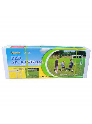 Ворота игровые DFC 6ft пластик GOAL185B