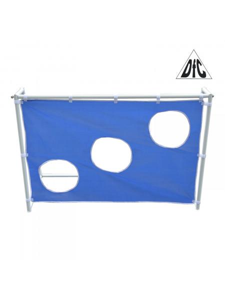 Ворота игровые DFC GOAL302T 302x200x130cm с тентом для отрабатывания ударов