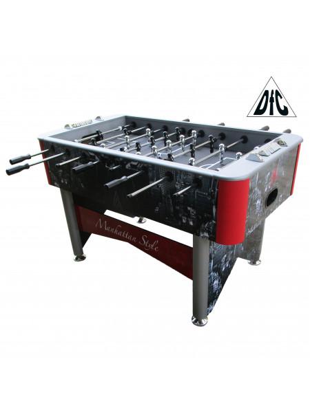 Игровой стол - футбол DFC Manhattan Style GS-ST-1218
