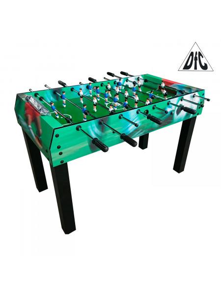 Игровой стол - футбол DFC SEVILLA new цветн борт