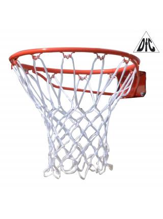 "Кольцо баскетбольное DFC R2 45см (18"") оранж./красное"