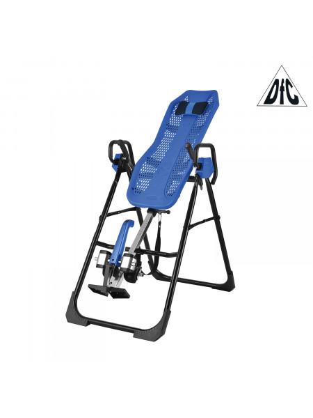Инверсионный стол DFC син.пластик, складной