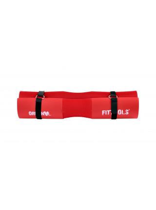 Смягчающая накладка на гриф PRO RED