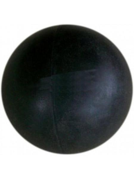Мяч для метания 150 гр (резиновый)