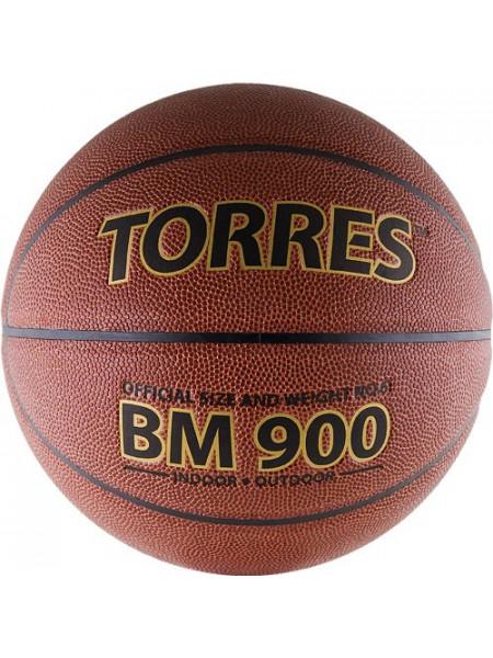 """Мяч баск. """"TORRES BM900"""", р.5"""