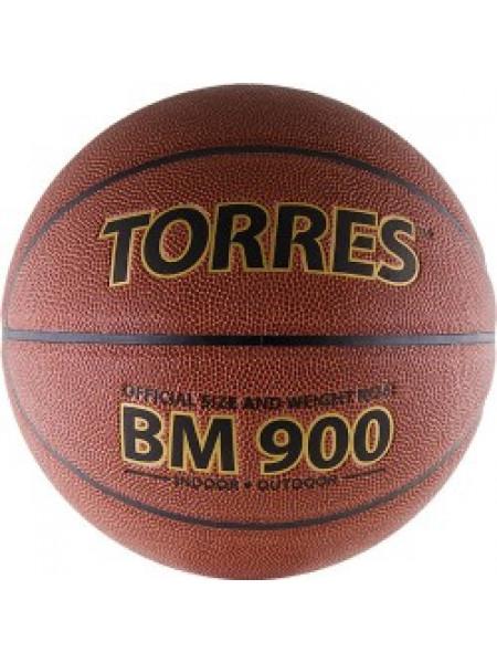 """Мяч баск. """"TORRES BM900"""", р.6"""