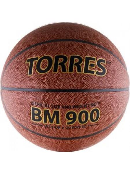 """Мяч баск. """"TORRES BM900"""" , р.7"""