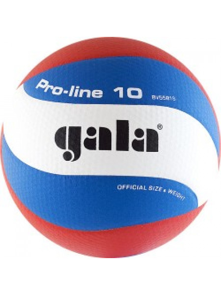 "Мяч вол. ""GALA Pro-Line 10"""