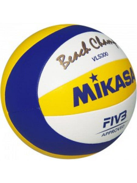 """Мяч вол. пляжн. """"MIKASA VLS300"""""""