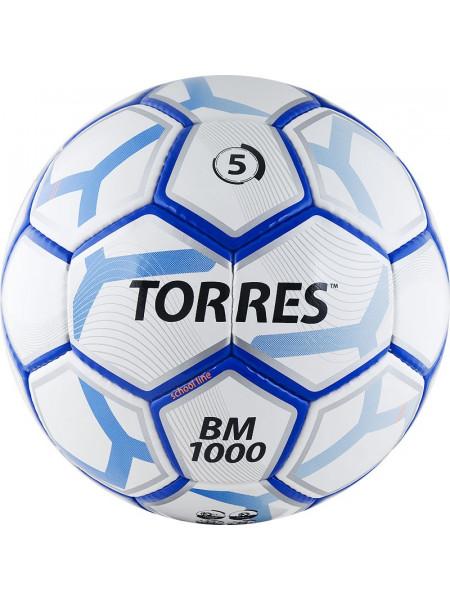 """Мяч футб. """"TORRES BM 1000"""", р.5"""