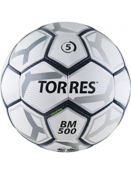 """Мяч футб. """"TORRES BM 500"""" , р.5"""