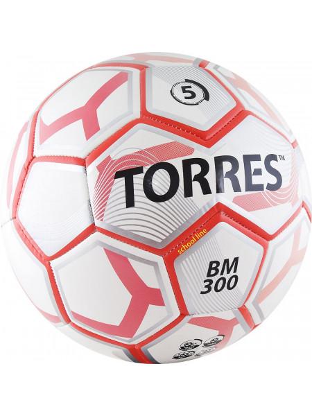"""Мяч футб. """"TORRES BM 300"""" , р.5"""