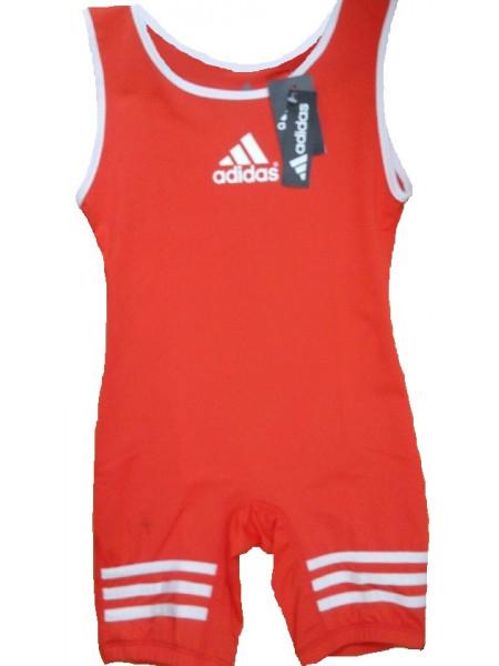 Трико борцовское  Adidas