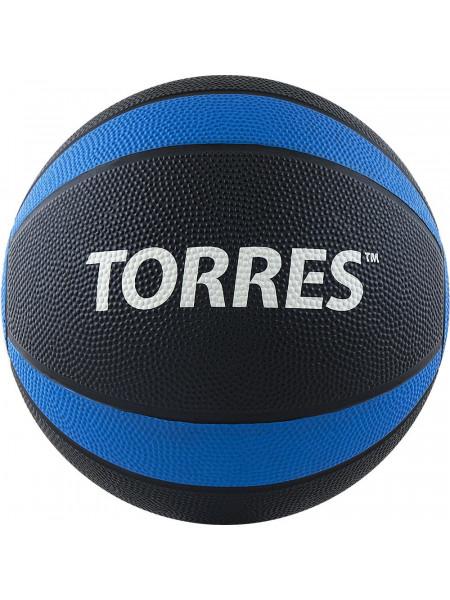 Медбол TORRES 3 кг