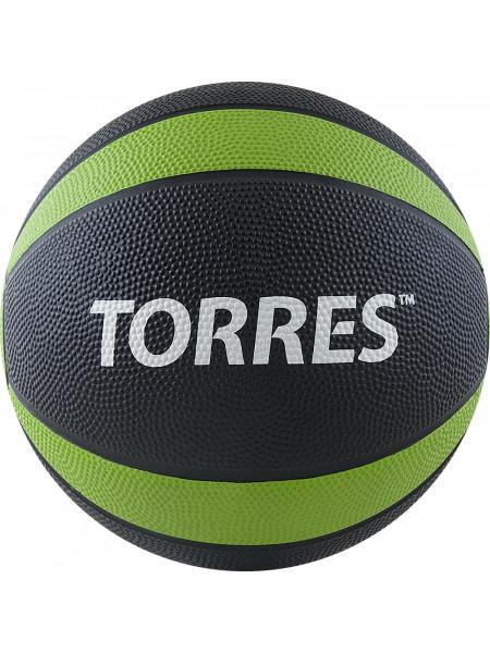 Медбол TORRES 4 кг