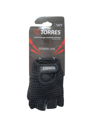 "Перчатки для занятий спортом ""TORRES"""