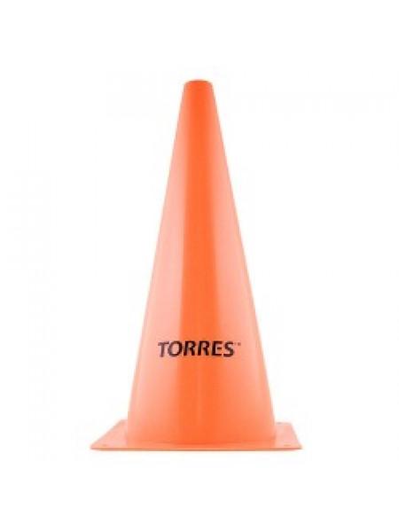 """Конус тренировочный """"TORRES"""" 30 см"""