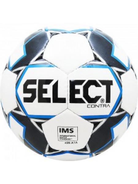 """Мяч футб. """"SELECT Contra IMS"""", р.5"""
