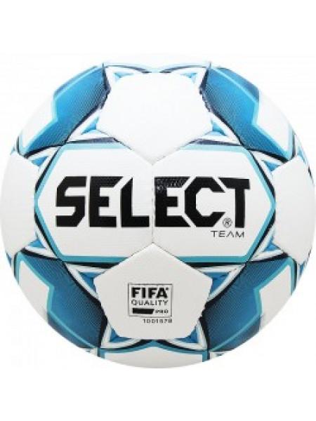 "Мяч футб. ""SELECT Team FIFA"", р.5"