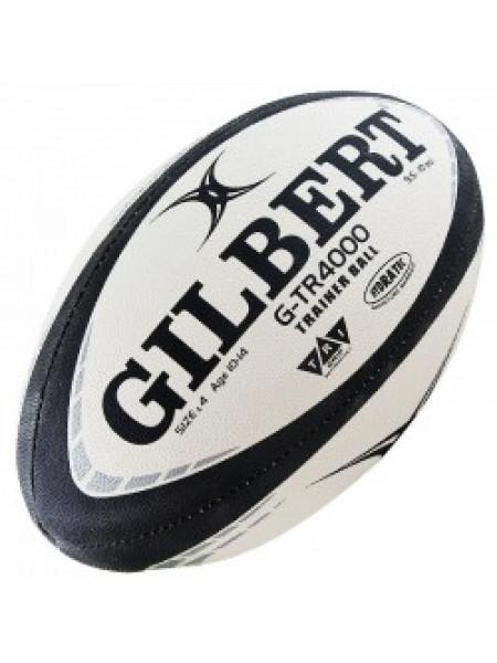 """Мяч для регби """"GILBERT G-TR4000"""", р.4"""