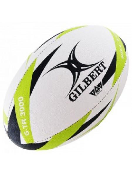 """Мяч для регби """"GILBERT G-TR3000"""" , р.4"""