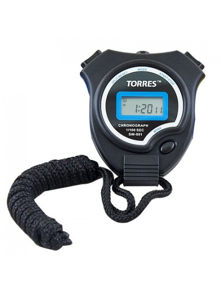 """Секундомер """"TORRES Stopwatch"""""""