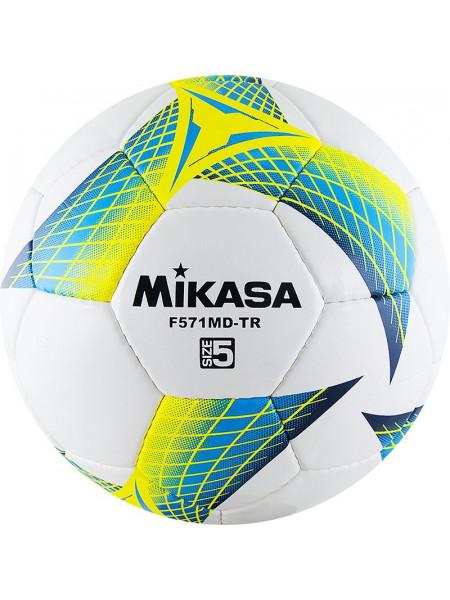 """Мяч футб. """"MIKASA F571MD-TR-B"""", р.5"""