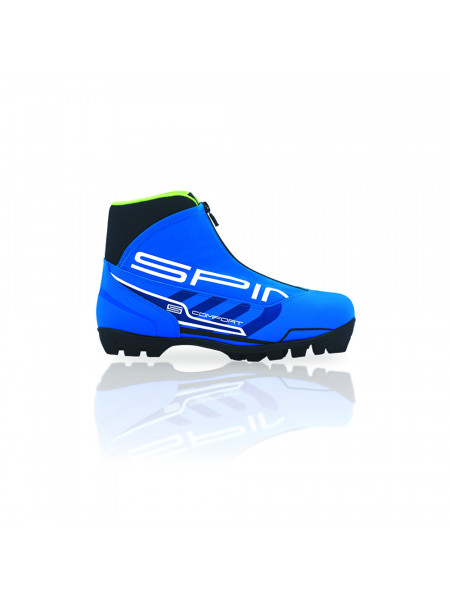 Ботинки SPINE Comfort 245 (NNN)