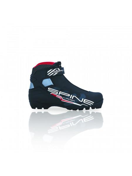 Ботинки SPINE X-Rider 254 (NNN)