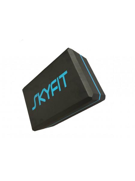 Блок для йоги SKYFIT NEW