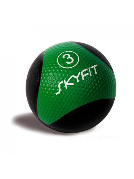 Медицинский мяч 3кг - SKYFIT