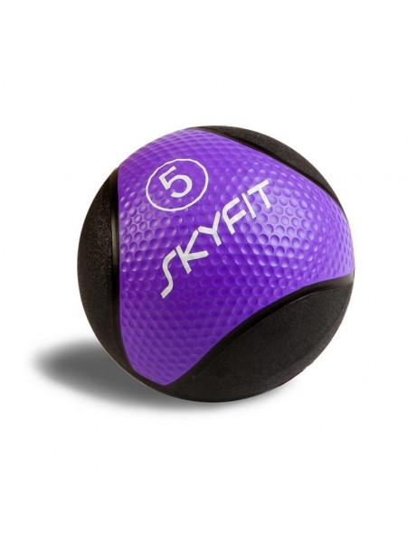 Медицинский мяч 5кг - SKYFIT
