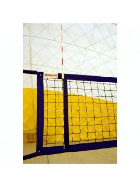"""Сетка для пляжного волейбола """"KV.REZAC"""", арт:15095029004"""