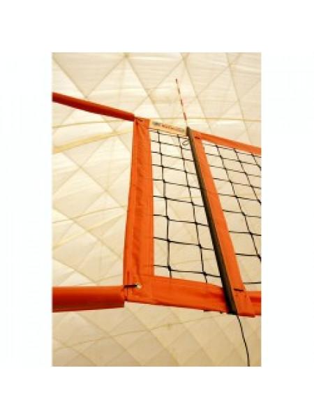 """Сетка для пляжного волейбола """"KV.REZAC"""", арт: 15095029011"""